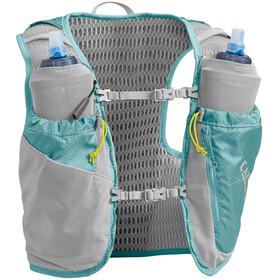 CamelBak Ultra Pro Hydration Vest Women 1l aqua sea/ silver